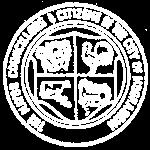 CMHS white logo